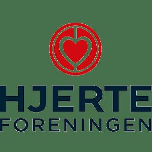 Hjerteforeningen Logo sponsorate