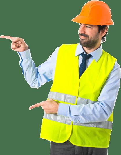 Anders Anderse rengøring Arbejdssikkerhed