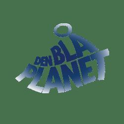 Blå Planet Logo sponsorate