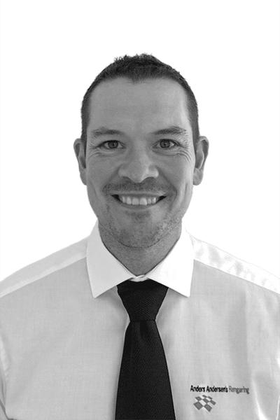 Morten Fürst Sørensen