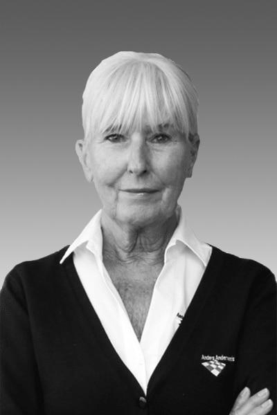 Birte Hedberg Jensen