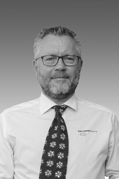 Peter Dines Willesen
